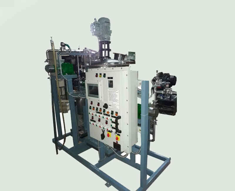Petroleum Oil Dosing / Metering Pump