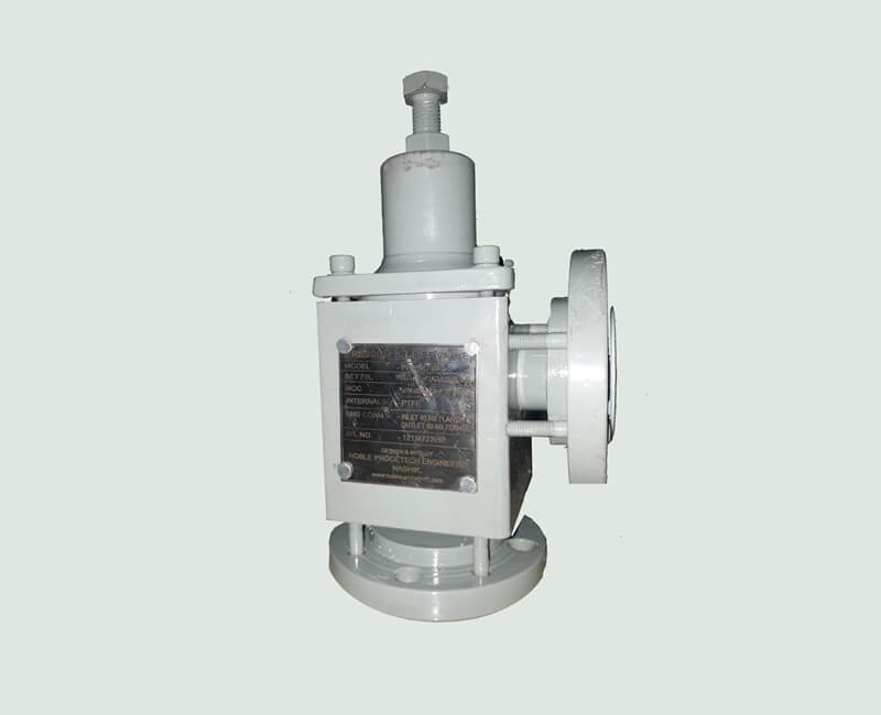 Pressure / Safety Relief Valve
